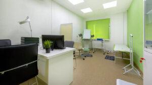 Модернизация рентген-кабинета